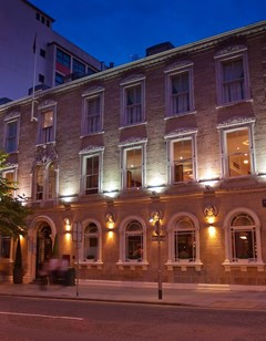 Ten Square Hotel Belfast, an Ascend Htl