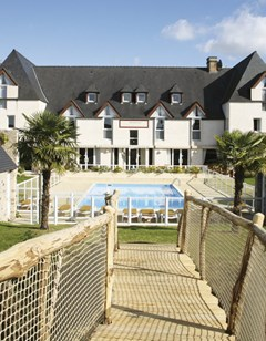 Hotel Golf Club Domaine des Ormes