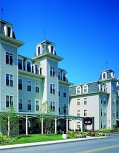 Bar Harbor Grand Hotel