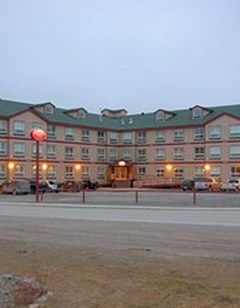 Capital Suites Inuvik