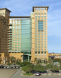 Hyatt Regency Al Kout Mall Kuwait City