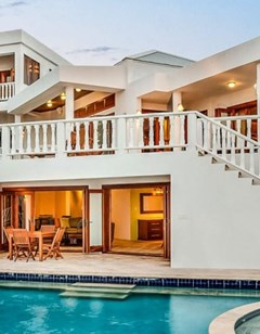Sheriva Luxury Villas and Suites
