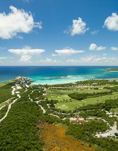 The Abaco Club