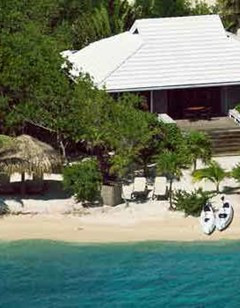 Barefoot Cay Resort