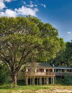 Notten's Bush Camp, Sabi Sands
