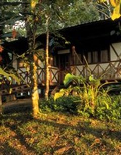 Yachana Lodge