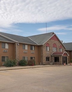 Heritage Grand Inn Canton
