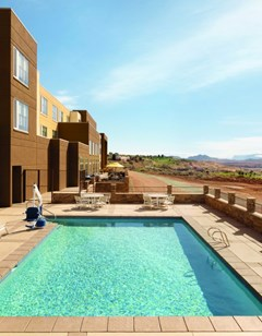 Hyatt Place Page / Lake Powell