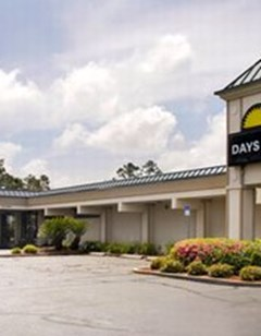 Days Inn North
