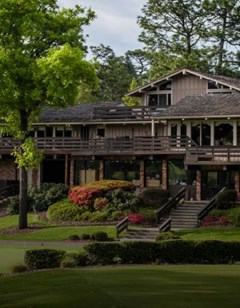 Pine Needles Lodge and Golf Club