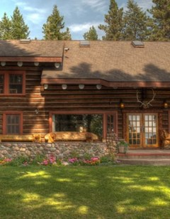 Averills Flathead Lake Lodge