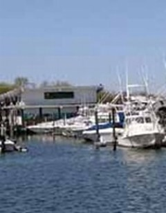 The Freeport Inn & Marina