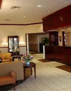 Comfort Inn Kings Mountain