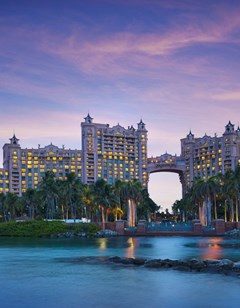 Atlantis, Paradise Island Resort