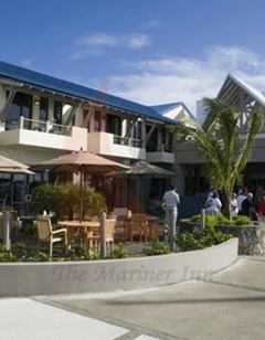Mariner Inn and Marina