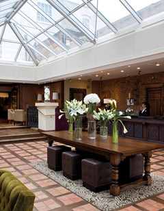 Sopwell House Hotel, Country Club & Spa