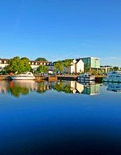 Hodson Bay Hotel Leisure Resort & Spa