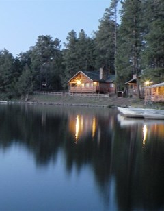 Lake of the Woods Resort