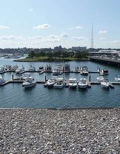 The Seaport Inn & Marina