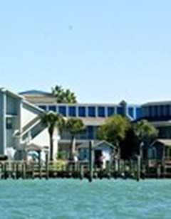 Dockside Marina & Resort