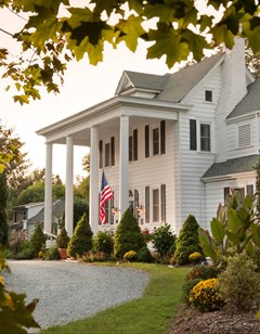 Arrowhead Inn Bed & Breakfast
