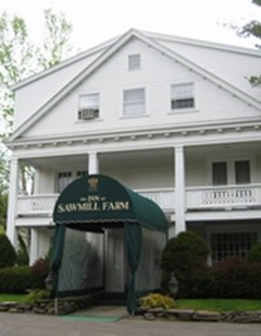 Inn at Sawmill Farm