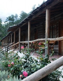 Copper Canyon Lodge