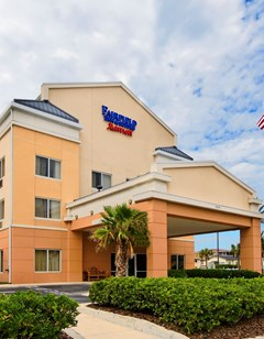 Fairfield Inn & Stes Jacksonville Beach