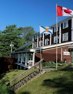 Braeside Country Inn