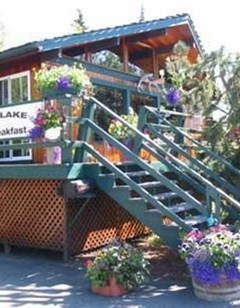 Anchorage Jewel Lake Bed & Breakfast