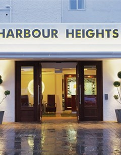 The Harbour Heights Hotel