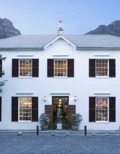 The Vineyard Hotel & Spa