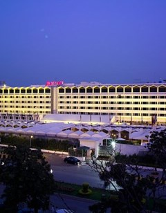 Marriott Hotel Islamabad