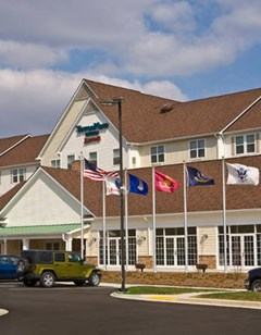 TownePlace Suites Andrews Air Force Base