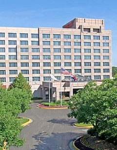 Marriott St Louis West