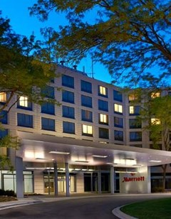 Marriott Chicago Naperville