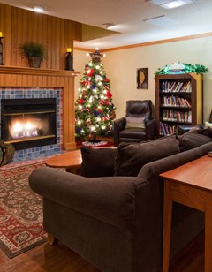 Country Inn & Suites Eau Claire