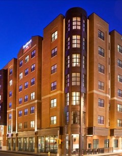 Residence Inn Syracuse Dwtn at Armory Sq