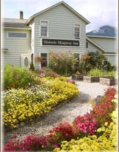 Skagway Inn Bed & Breakfast