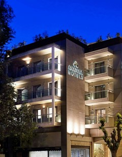 Find Hotels Near The Met Hotel A Design Hotel Thessaloniki Greece - The-met-hotel-in-thessaloniki-greece-is-for-the-elite