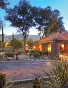 Canyon Ranch Health and Wellness Resort