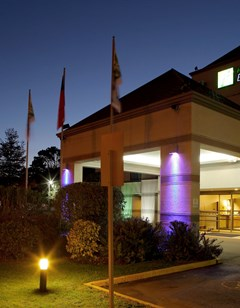 Holiday Inn Express Temuco Hotel