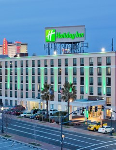 Holiday Inn Shreveport Downtown