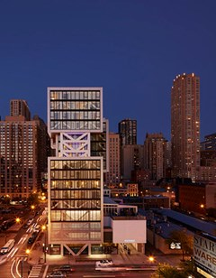 The Godfrey Hotel Chicago