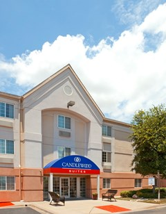 Candlewood Suites Fossil Creek