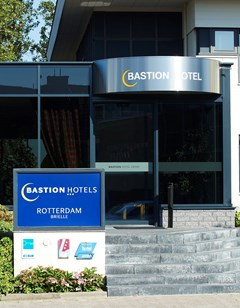 Bastion Europort Hotel