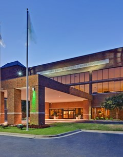Holiday Inn University of Memphis