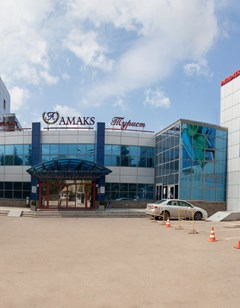 Amaks Tourist Hotels