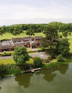 Patshull Park Hotel, Golf & Country Club