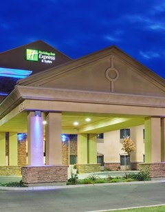 Holiday Inn Express & Suites Merced